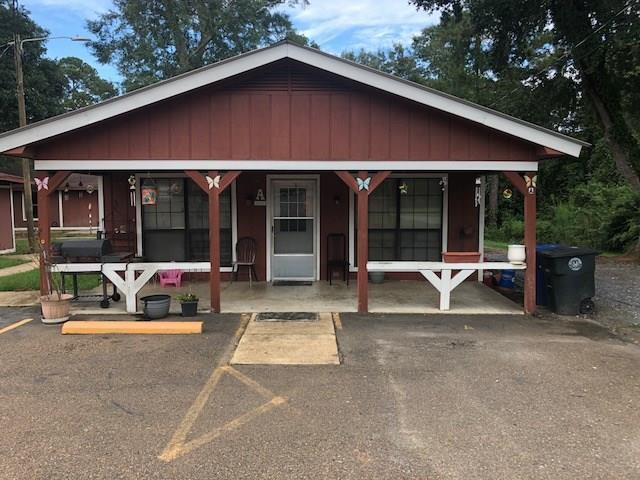 1307 N 5th Street, NATCHITOCHES, LA 71457 (MLS #148385) :: The Trish Leleux Group