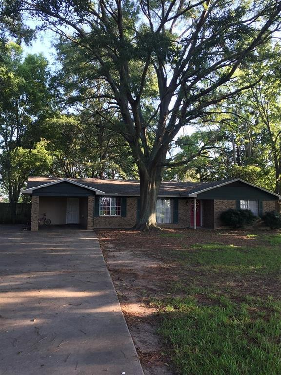 2459 Fish Hatchery Road, NATCHITOCHES, LA 71457 (MLS #148412) :: The Trish Leleux Group