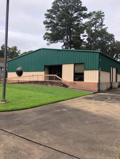 1903 & 1905 Military Highway, PINEVILLE, LA 71360 (MLS #148500) :: The Trish Leleux Group