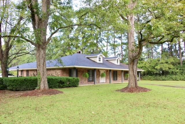 8578 Hwy 71 North, DRY PRONG, LA 71423 (MLS #148663) :: The Trish Leleux Group