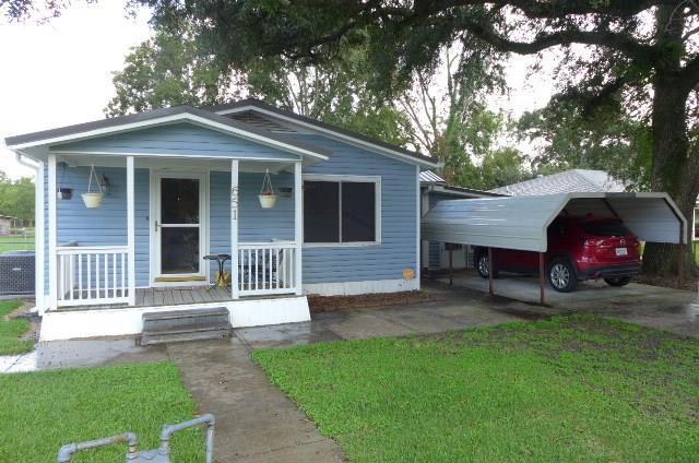 651 Spring Bayou Road, MARKSVILLE, LA 71351 (MLS #148716) :: The Trish Leleux Group