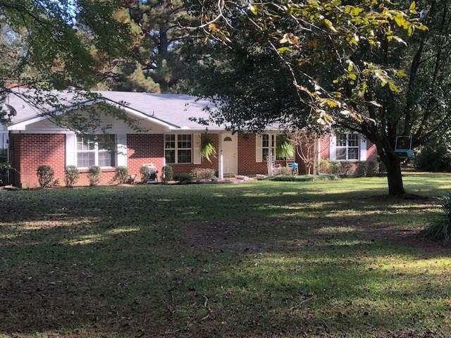 516 Hooper Road, PINEVILLE, LA 71360 (MLS #149950) :: The Trish Leleux Group