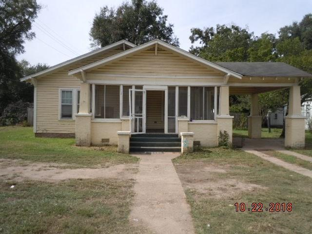 1514 Louisa Street, RAYVILLE, LA 71269 (MLS #150153) :: The Trish Leleux Group