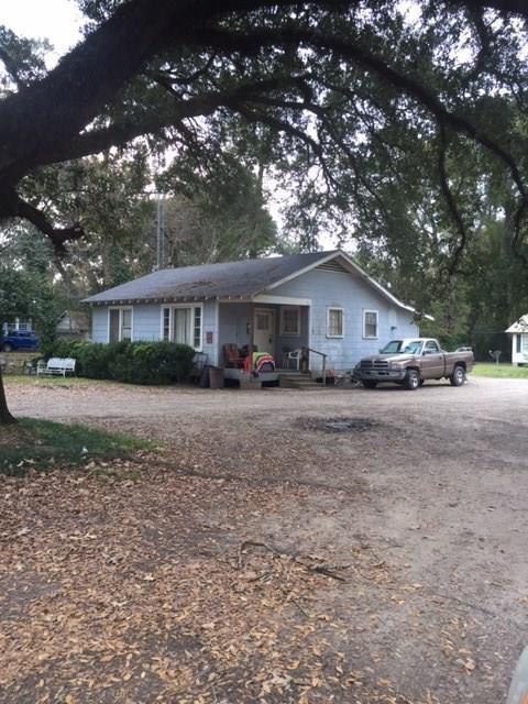 543 N Preston Street N, MARKSVILLE, LA 71351 (MLS #150265) :: The Trish Leleux Group