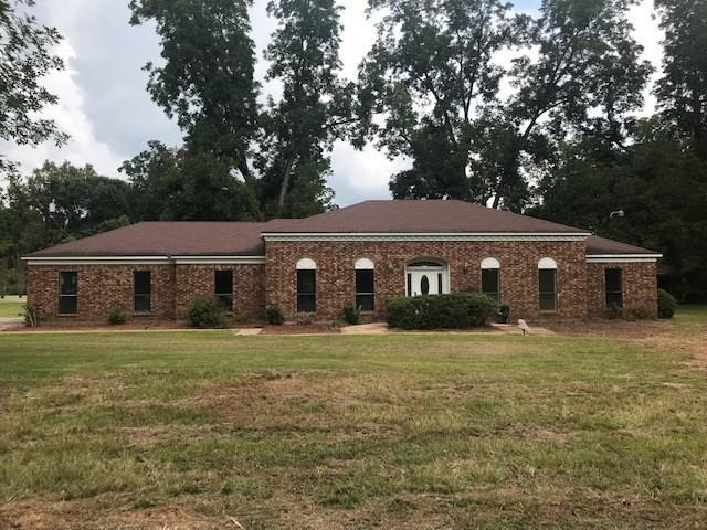 330 Chruch Street, COUSHATTA, LA 71019 (MLS #150309) :: The Trish Leleux Group