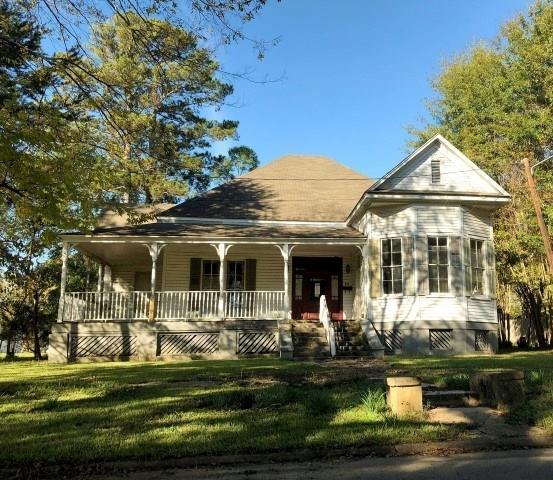 826 Fourth Street, NATCHITOCHES, LA 71457 (MLS #150320) :: The Trish Leleux Group