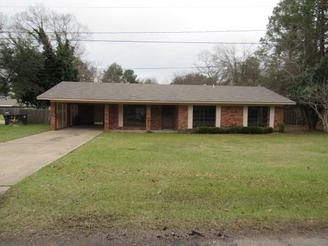 912 Parkway Dr, NATCHITOCHES, LA 71457 (MLS #150483) :: The Trish Leleux Group