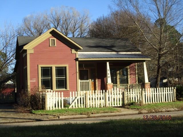 460 Henry Avenue, NATCHITOCHES, LA 71457 (MLS #150485) :: The Trish Leleux Group