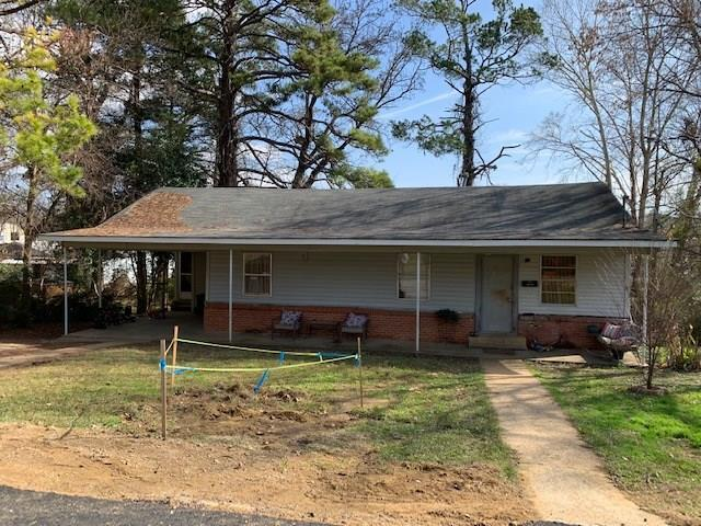 1213 Rusbo Street, NATCHITOCHES, LA 71457 (MLS #150493) :: The Trish Leleux Group