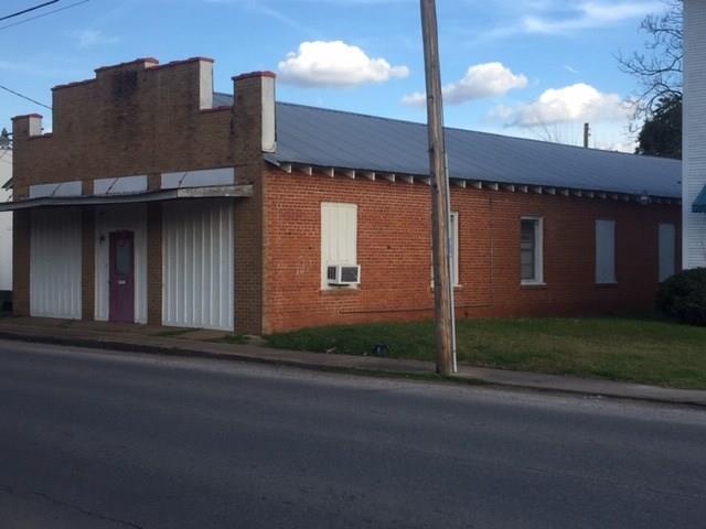 208 N Washington Street, MARKSVILLE, LA 71351 (MLS #150494) :: The Trish Leleux Group