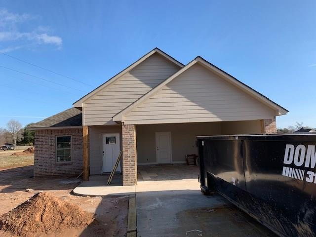 300 Meadow Boulevard, NATCHITOCHES, LA 71457 (MLS #150546) :: The Trish Leleux Group