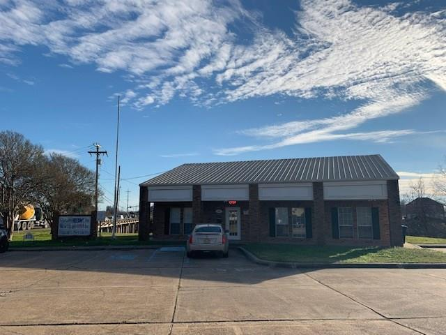 368 South Drive, NATCHITOCHES, LA 71457 (MLS #150547) :: The Trish Leleux Group