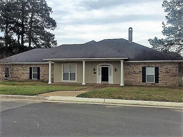 1910 Nolley Street, NATCHITOCHES, LA 71457 (MLS #151168) :: The Trish Leleux Group