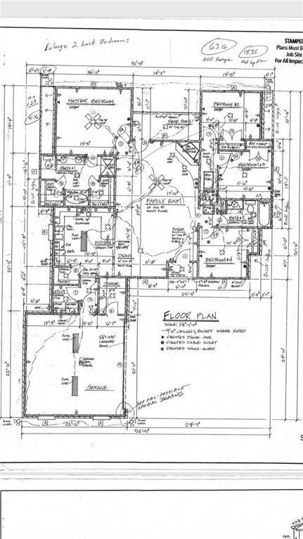 196 Airbase Road, POLLOCK, LA 71467 (MLS #151275) :: The Trish Leleux Group