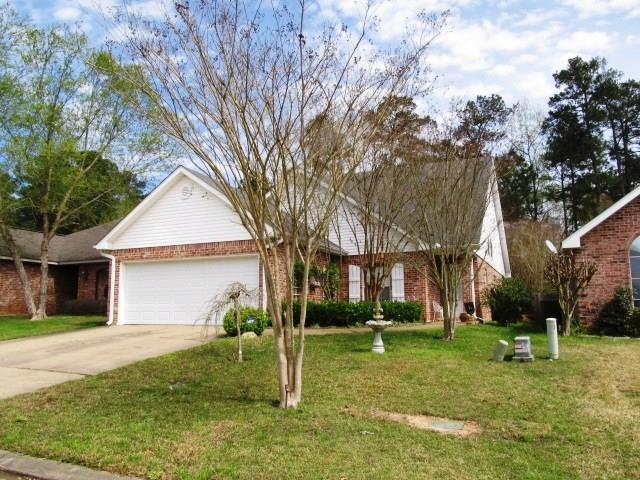 121 Lakeland Drive, PINEVILLE, LA 71360 (MLS #151328) :: The Trish Leleux Group