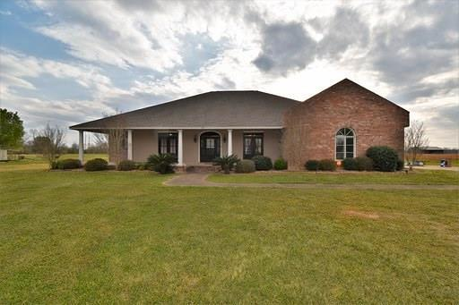 27 Schoolhouse Road, ALEXANDRIA, LA 71303 (MLS #151370) :: The Trish Leleux Group