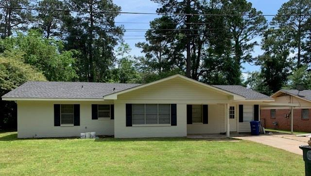 1205 Virginia Avenue, NATCHITOCHES, LA 71457 (MLS #151853) :: The Trish Leleux Group