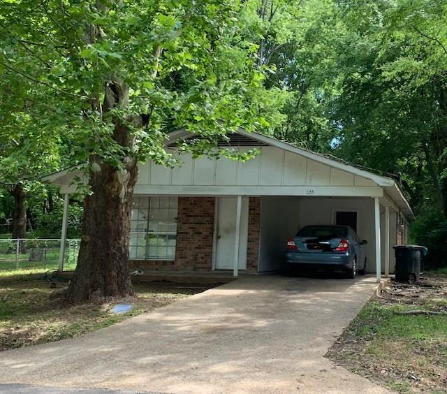 1155 Berry Avenue, NATCHITOCHES, LA 71457 (MLS #151994) :: The Trish Leleux Group