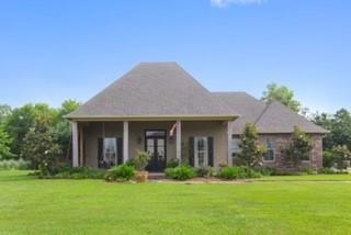 119 St. Abigail Lane, WOODWORTH, LA 71485 (MLS #152083) :: The Trish Leleux Group