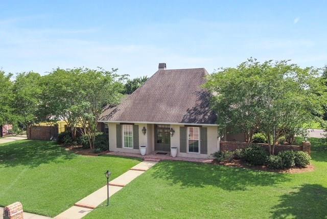 6500 Tennyson Oaks, ALEXANDRIA, LA 71301 (MLS #152256) :: The Trish Leleux Group