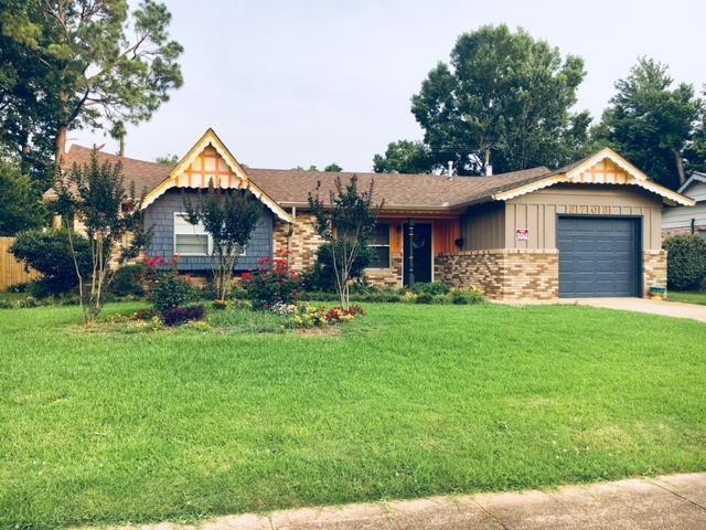 3703 Gingerbread Road, ALEXANDRIA, LA 71303 (MLS #152371) :: The Trish Leleux Group