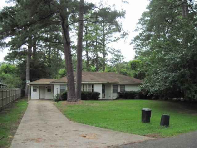715 Lakeshore Drive, PINEVILLE, LA 71360 (MLS #152495) :: The Trish Leleux Group