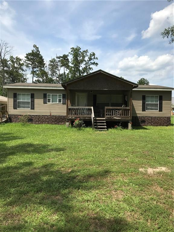 140 Billy Rush, DEVILLE, LA 71328 (MLS #152675) :: The Trish Leleux Group