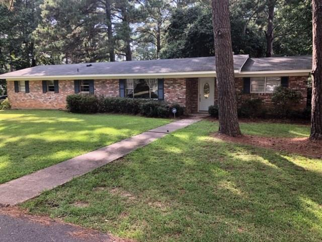 234 Iris Lane, PINEVILLE, LA 71360 (MLS #152791) :: The Trish Leleux Group
