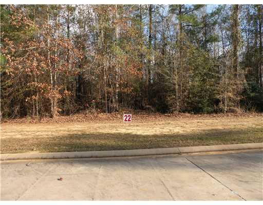 0 Sophia Way (Lot 22 Culdesac), PINEVILLE, LA 71360 (MLS #C135085) :: The Trish Leleux Group