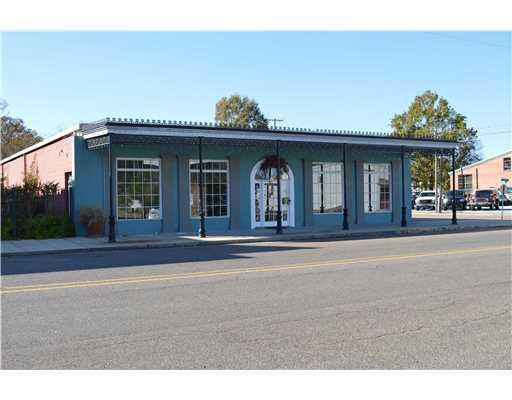 205 S 10TH Street, OAKDALE, LA 71463 (MLS #C137714) :: The Trish Leleux Group