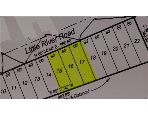 0 Little River Road, MARKSVILLE, LA 71351 (MLS #C137728) :: The Trish Leleux Group