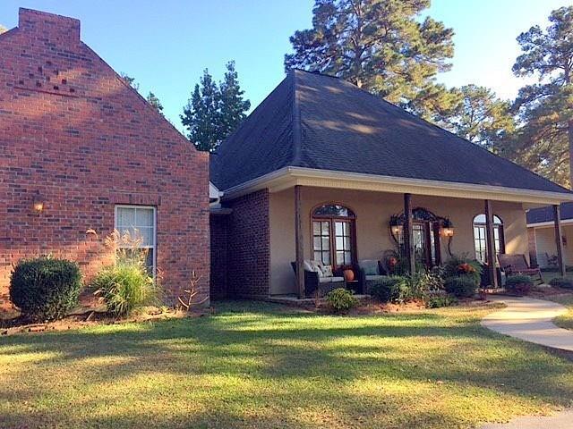 508 Jefferson Davis Drive, PINEVILLE, LA 71360 (MLS #146086) :: The Trish Leleux Group