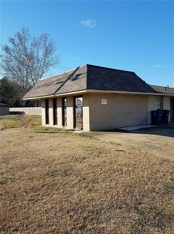 320 South Drive, NATCHITOCHES, LA 71457 (MLS #147195) :: The Trish Leleux Group