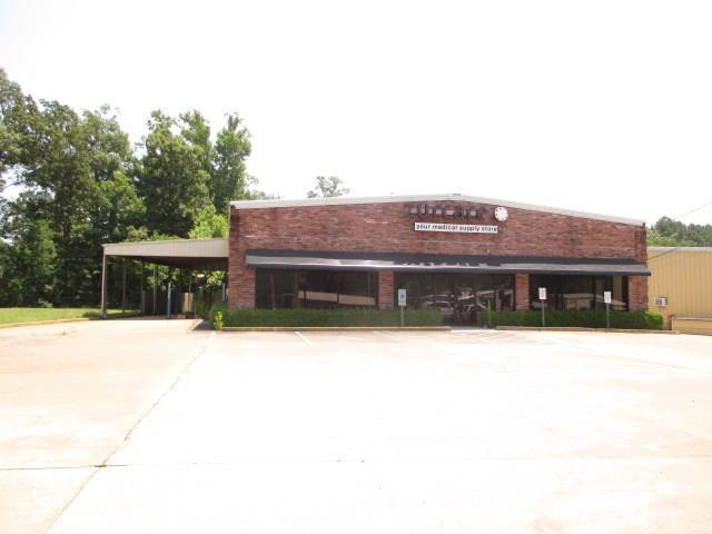 5508 Hwy 165(Monroe Hwy), BALL, LA 71405 (MLS #147659) :: The Trish Leleux Group