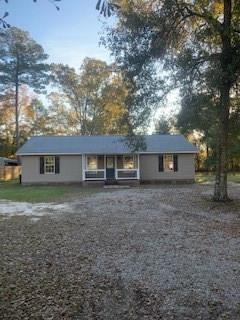 329 Jamie Lane, HESSMER, LA 71341 (MLS #149991) :: The Trish Leleux Group