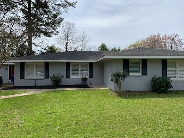 109 Whitfield Drive, NATCHITOCHES, LA 71457 (MLS #150166) :: The Trish Leleux Group