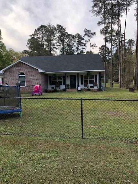 526 Holly Moore Drive, PINEVILLE, LA 71360 (MLS #151285) :: The Trish Leleux Group