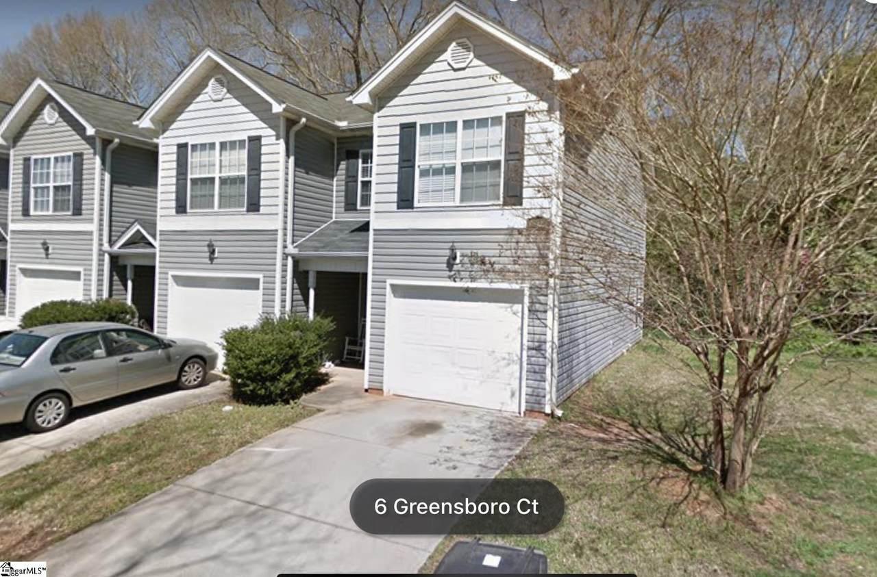 6 Greensboro Court - Photo 1