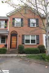 1200 E Washington Street Unit 5, Greenville, SC 29601 (#1322925) :: Hamilton & Co. of Keller Williams