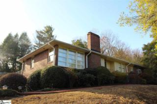 15 Holly Hill Court, Greenville, SC 29609 (#1334804) :: Hamilton & Co. of Keller Williams