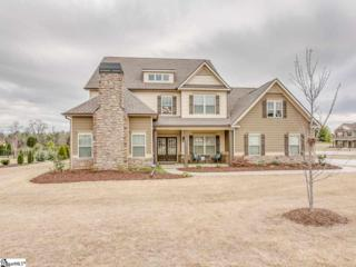 300 Angeline Way, Simpsonville, SC 29681 (#1339416) :: Sparkman Skillin ERA