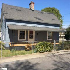 100 3rd Street, Fountain Inn, SC 29644 (#1339985) :: Sparkman Skillin ERA