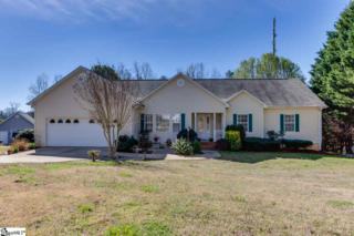 119 Oak Wind Circle, Greer, SC 29651 (#1340102) :: Sparkman Skillin ERA