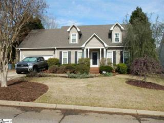 9 Woodway Court, Greer, SC 29651 (#1340146) :: Sparkman Skillin ERA