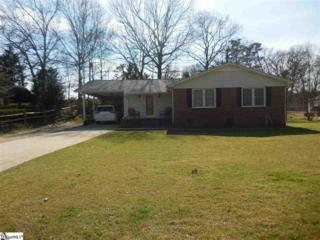 107 Swinton Drive, Greenville, SC 29607 (#1340226) :: Sparkman Skillin ERA