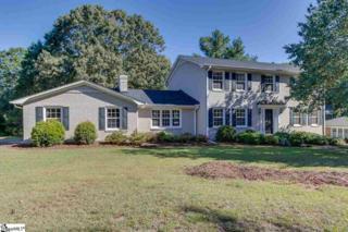 205 Dove Tree Road, Greenville, SC 29615 (#1340259) :: Hamilton & Co. of Keller Williams