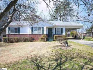 29 N Garden Circle, Greenville, SC 29615 (#1340310) :: Coldwell Banker Caine