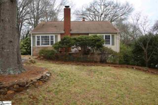 110 Woodland Drive, Greenville, SC 29617 (#1340352) :: Hamilton & Co. of Keller Williams