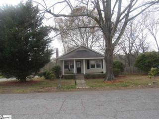 201 N C Street, Easley, SC 29640 (#1340353) :: Hamilton & Co. of Keller Williams