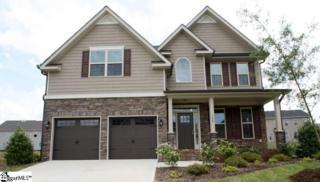 692 Ridgeville Crossing Drive Lot 71, Inman, SC 29349 (#1340405) :: Hamilton & Co. of Keller Williams